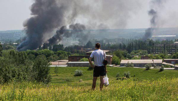 Игорь Стрелков: Подкреплений в Славянск нет и, видимо, не планируется