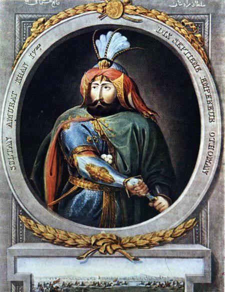 «Азовское сидение» казаков: подвиг у эшафота