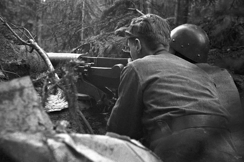 Четвёртый сталинский удар: освобождение Выборга