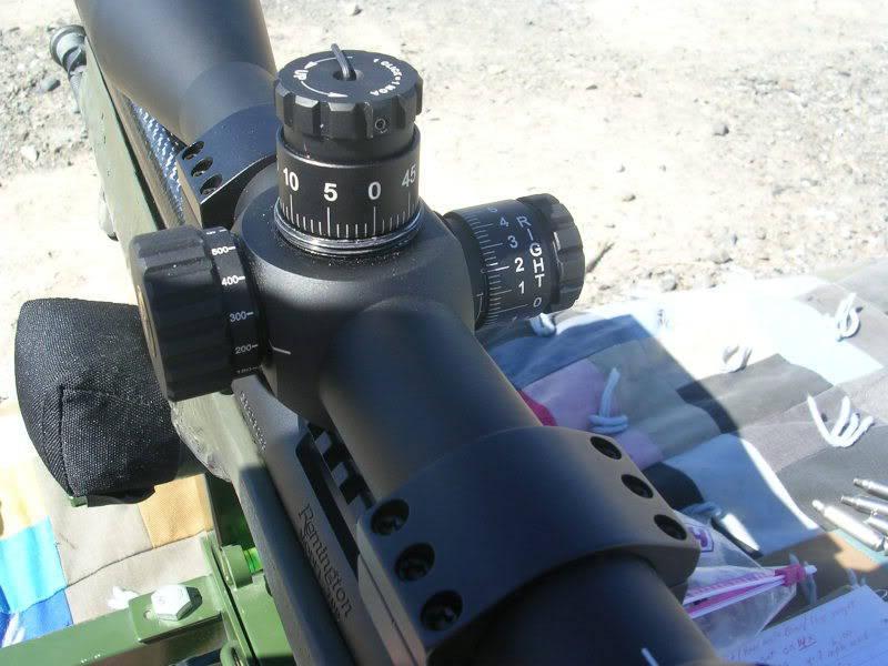 Стрелковый комплекс .338 Xtreme Tactical