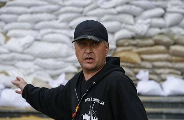 Депутат горсовета Славянска объясняет причины отставки и ареста Вячеслава Пономарёва