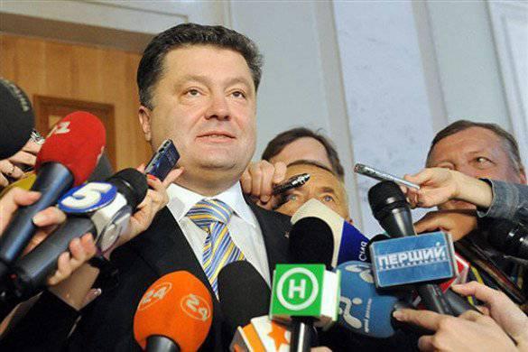 Wikileaks: Порошенко выступал информатором американского посла в Киеве