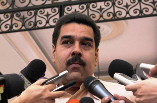 Венесуэла объявила в международный розыск оппозиционеров, обвиняемых в покушении на президента
