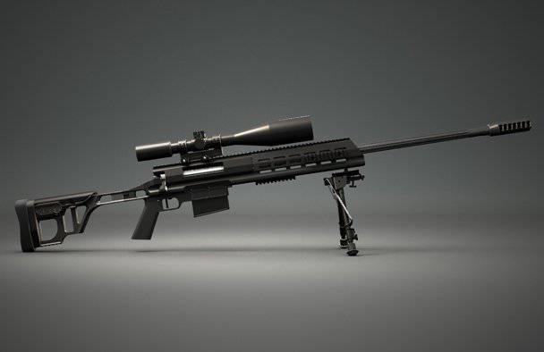 Картинки по запросу винтовка DXL-3