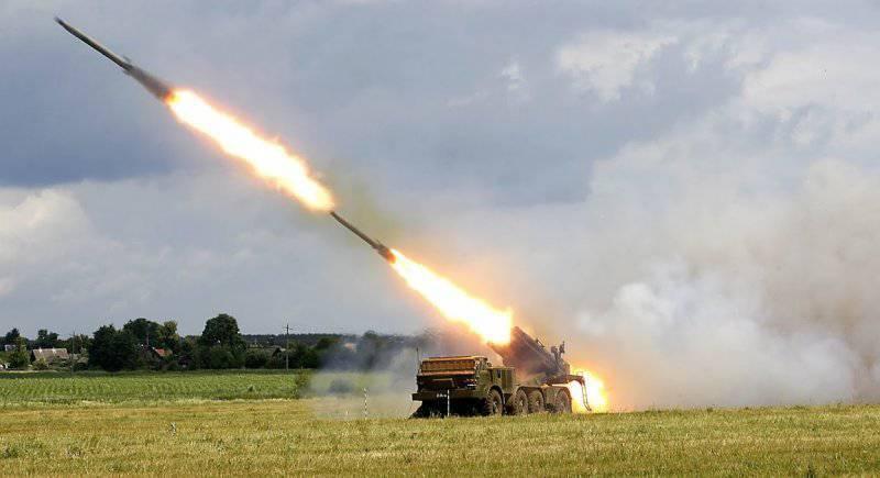 Госдеп обвинил Россию в поставках ополченцам танков и РСЗО