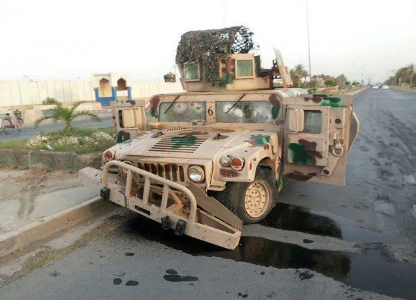 Irak cephesi: cihatçılar Bağdat'a saldırıyor, ABD asker göndermeyecek, İran savaşa girecek