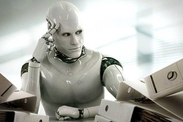 Концерн «Системы управления» приступил к созданию  интелекта для военных роботов