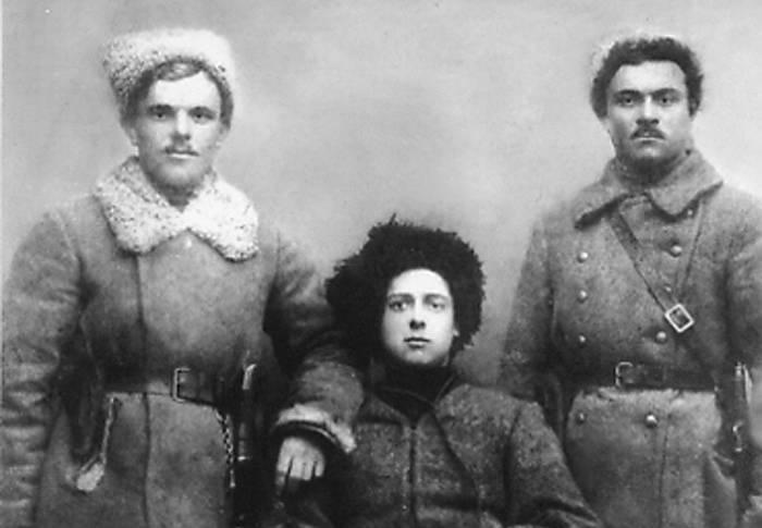 Pana Atamans: insurgentes amantes da liberdade da Ucrânia ou apenas bandidos?