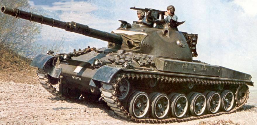 Фото всех танков