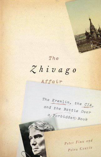 """CIA 운영의 마지막 요점 : 서양 정보 서비스가 """"Doctor Zhivago""""를 홍보 한 방법"""