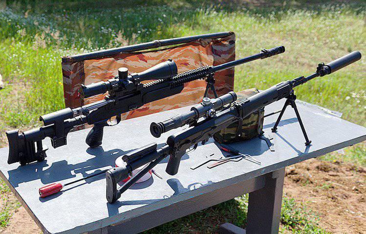 Картинки по запросу Снайперская винтовка Калашникова