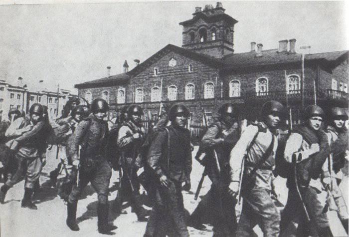 Четвёртый сталинский удар: Тулоксинская десантная операция и освобождение Петрозаводска