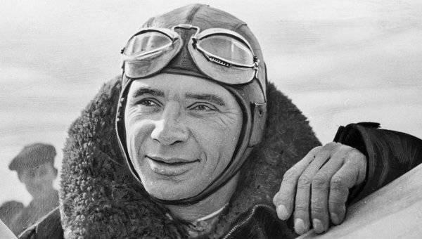 Владимир Константинович Коккинаки. Покоритель воздушного океана