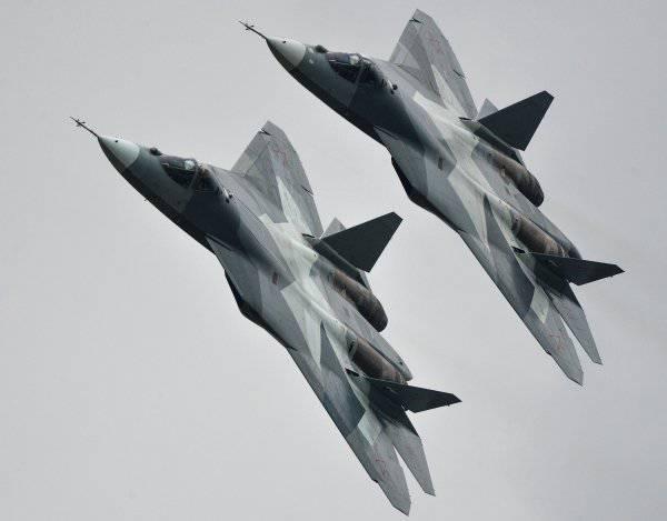 F-35 станет легкой добычей для Т-50