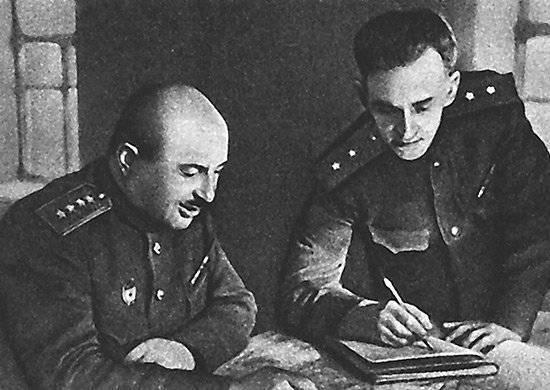Пятый сталинский удар. Часть 2. Витебско-Оршанская наступательная операция