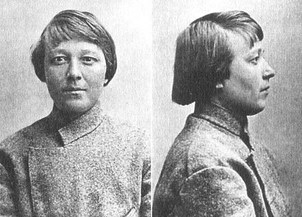 Marusya Nikiforova:アゾフ草原の斬新なアタマン