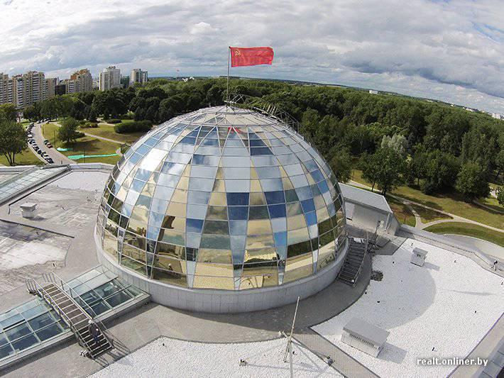 Toques finales: un gran informe del Museo de la Gran Guerra Patriótica, que se está preparando para abrir