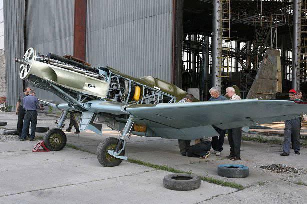 Спустя 70 лет МиГ-3 встал на крыло! Как поднимают и реставрируют самолёты времен Великой Отечественной.