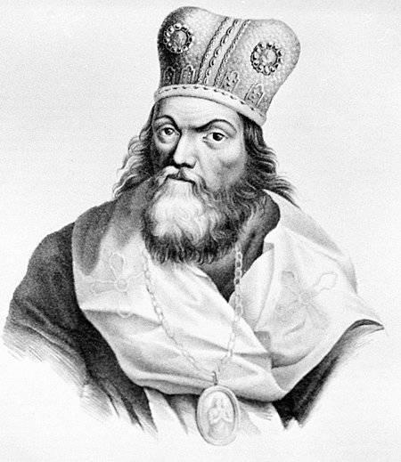 Унии и расколы: история православия на Украине