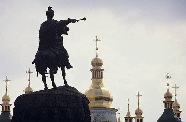 Uniones y escisiones: la historia de la ortodoxia en Ucrania
