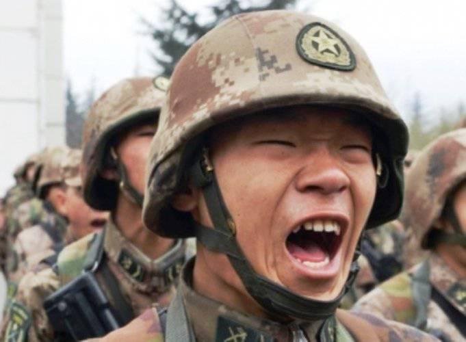 Армия КНДР готовится к войне с Америкой?