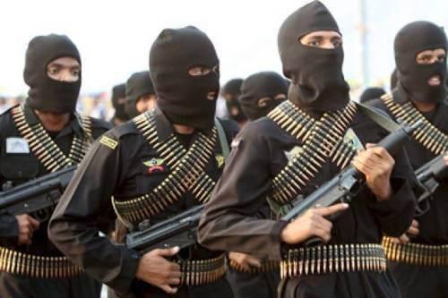 Обама открыто призывает финансировать сирийских боевиков