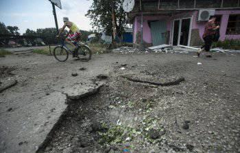 МИД РФ призвал мировое сообщество добиться прекращения военной операции на Украине