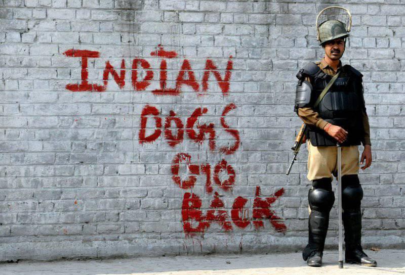 Кашмир: вечная война Северо-Западной Индии