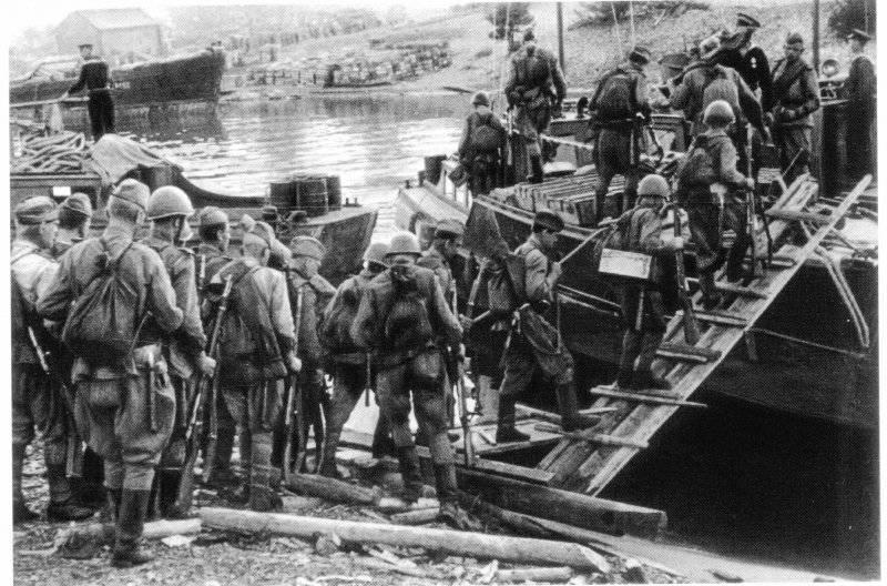 Четвёртый сталинский удар: Свирско-Петрозаводская операция