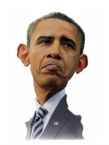 Подсудимый Обама, встаньте!