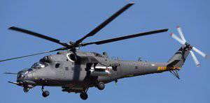 Гордость российского вертолетостроения