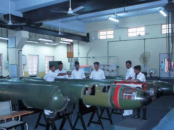 Торпедное оружие на мировом рынке