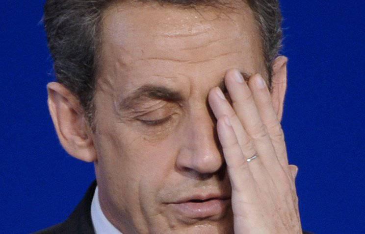 元フランス大統領ニコラス・サルコジ大統領は正式に汚職で起訴されました