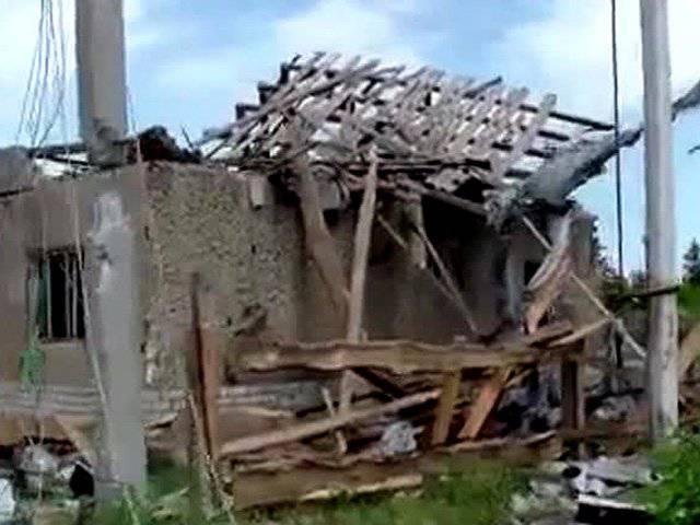 Минобороны Украины опровергает гибель мирных жителей