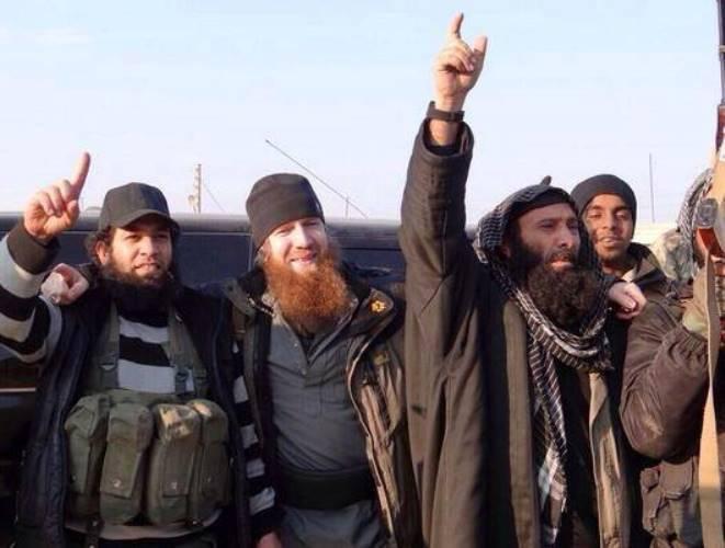 Чеченец с грузинским паспортом может возглавить армию исламистов в Ираке