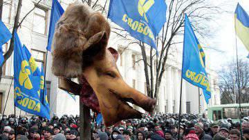 Le silence des faucons américains sur les atrocités de Kiev