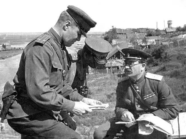 Пятый сталинский удар. Часть 6. Освобождение Минска