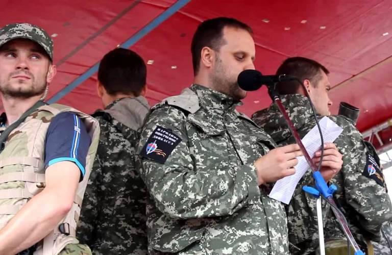 Пушилин и Губарев поддержали вывод народного ополчения из Славянска и концентрацию сил в Донецке