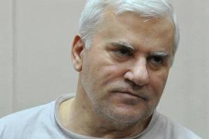 Dijo que Amirov recibió 10 años de alta seguridad.
