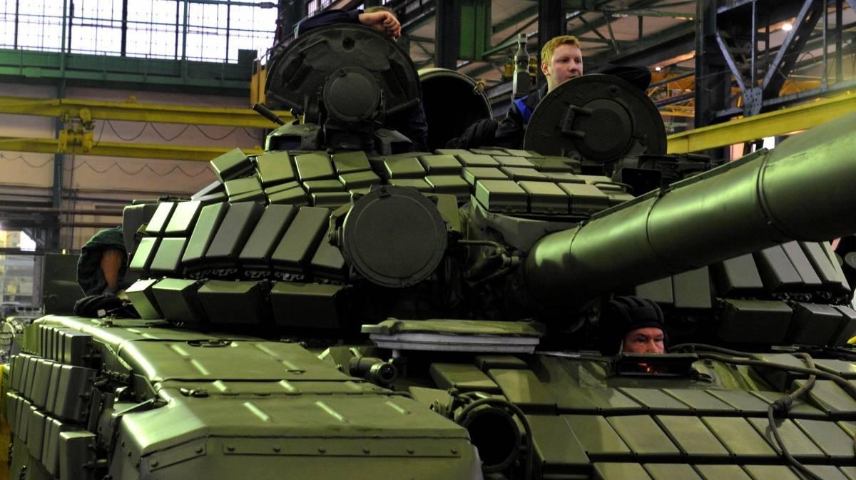 работает военная промышленность в картинках западных источниках пишут