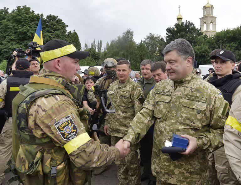 Занявшие Славянск силовики отчитались об изъятии десятков снарядов и двух ракетных комплексов