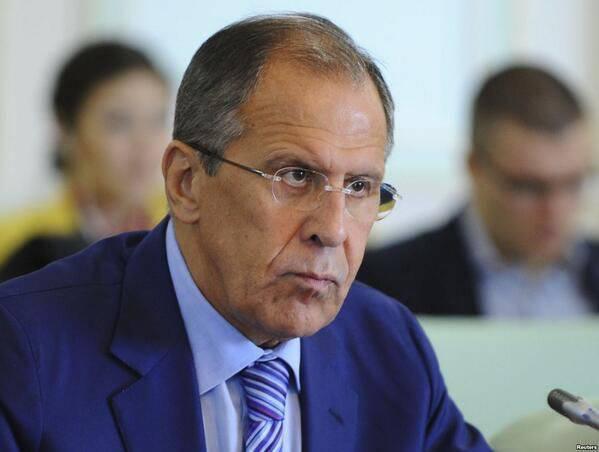 Лавров ответил на вопрос о реакции России в случае нападения на Крым