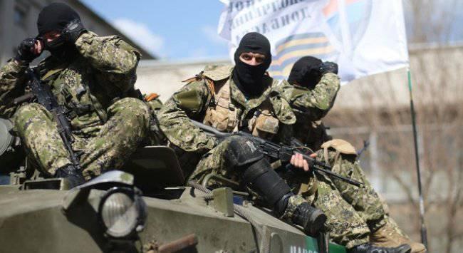 Игорь Стрелков: ополченцы оставили Северск и избежали окружения
