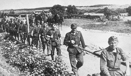 Пятый сталинский удар. Часть 7. Уничтожение минской группировки противника