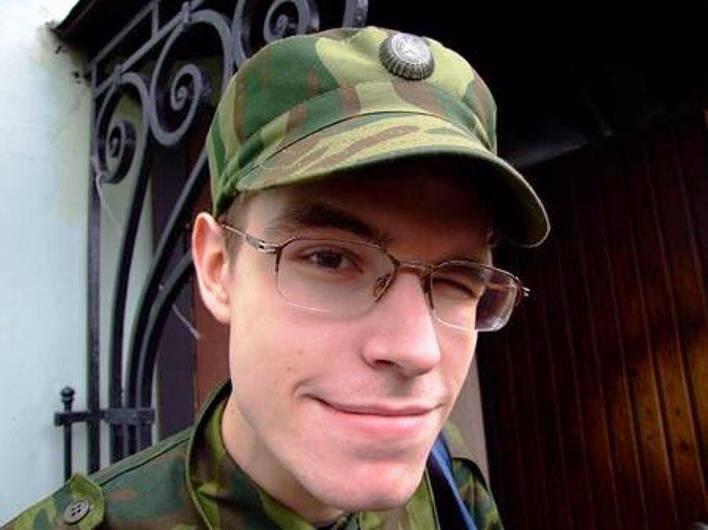 Об армейских электронных картах и научных ротах