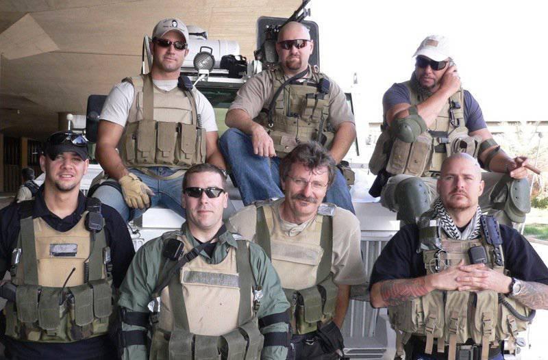 Американские СМИ представили доказательства финансирования ЧВК «Blackwater» Госдепом США