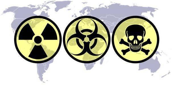 Besessen von Tschernobyl?
