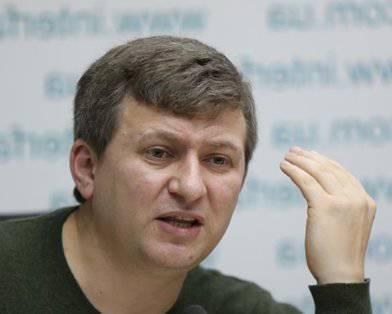 Укрополитолог призывает мобилизовать 500 тысяч украинцев для войны с Россией