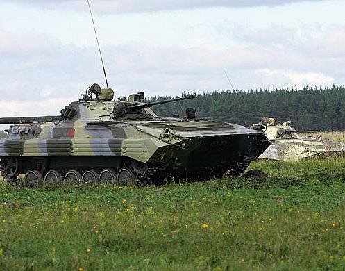 Воздушно-десантные войска вооружают новыми 30-мм автоматическими пушками