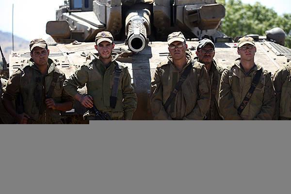 Армия Израиля: самая призывная и профессиональная